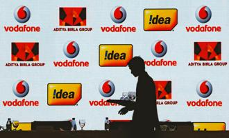 With this amalgamation, Vodafone Idea will directly have shareholding in Indus Towers. Photo: Reuters
