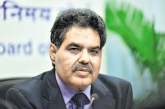 Sebi chairman Ajay Tyagi. Photo: Mint