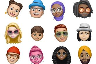 iOS 12 will come with Memojis that allow integration of your personality and mood and are a step up from the Animojis that came with iOS 11. Photo: Apple