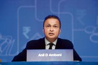 Reliance Group chairman Anil Ambani said that he was confident of getting a (debt) resolution Reliance Communications (RCom) in the next few months. Photo: Abhijit Bhatlekar/Mint