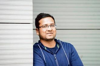 Binny Bansal has also indicated that Flipkart would continue to push aggressively for an IPO over the next few years, despite the Walmart buyout. Photo: Mint