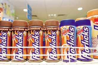 The main asset on the block is GSK's 72.5% stake in its Indian subsidiary GlaxoSmithKline Consumer Healthcare, which is famous for Horlicks but also makes products including the chocolate-flavoured malt-based drink Boost. Photo: Mint