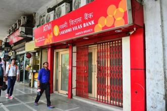 Lakshmi Vilas Bank's gross non-performing assets (NPAs) widened sharply to 10.73% as of June 2018, from 3.78% as of end-June 2017. Photo: Priyanka Parashar/Mint