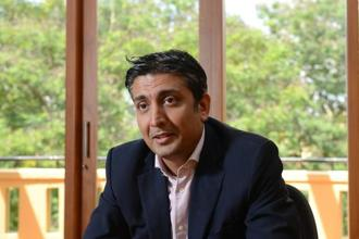 Rishad Premji, chairman, Nasscom. Photo: Mint