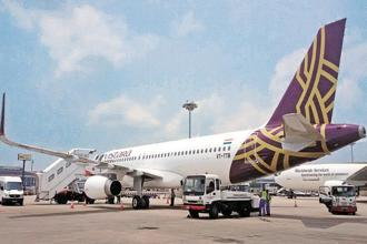 Vistara's 24-hour only 'Fly With The Best' sale is offering discounts of up to 75% on flight tickets