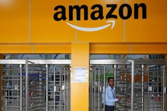Amazon has been targeted by the European Commission over its tax arrangements with Luxembourg. It escaped fines in a 2016 EU settlement over e-books contracts with publishers. Photo: Reuters