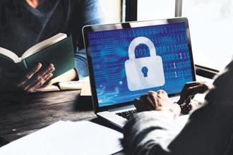 Besides the data law, government panels are drafting policies to regulate data stored by cloud computing, e-commerce and payment companies. Photo: iStock