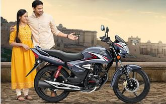 Honda CB Shine is finding greater traction among buyers than Hero Glamour.