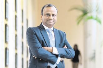 State Bank of India (SBI) needs 2-3 yars to see gains from bank merger effected last year, says chairman Rajnish Kumar. Photo: Mint