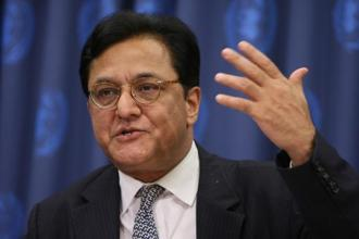 The RBI has denied a full three-year term to Yes Bank CEO Rana Kapoor. Photo: Bloomberg