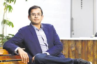 Myntra Insider will be different from other loyalty programmes such as Amazon Prime or the recently launched Flipkart Plus, says Myntra CEO Ananth Narayanan. Photo: Mint