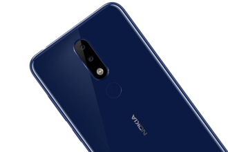 The Nokia 5.1 plus comes in a single variant of 3GB RAM/32GB ROM which is priced at Rs 10,999