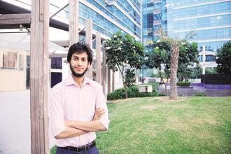 Ritesh Agarwal, a 24-year-old college dropout, founded Oyo five years after travelling around India on a shoestring budget. Photo: Mint