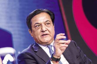 The RBI said last week that Rana Kapoor could serve as CEO only until 31 January, despite shareholders seeking to extend his term for 3 more years. Photo: Bloomberg