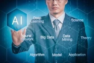 AI and IoT can generate tremendous value for an organization. Photo: iStock