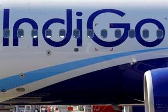 IndiGo's Rs 1, 199  offer can be availed with additional cashback when you book through MobiKwik e-wallets. Photo: Reuters