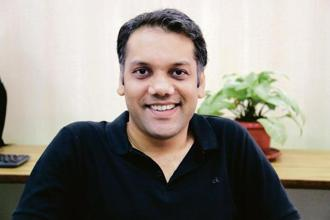 Anand Jain, co-founder, CleverTap