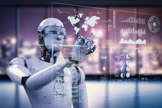 New AI-powered translation systems help eliminate natural barriers and increase international trade. Photo: iStock