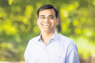 Alok Mittal, angel investor and co-founder of Indian Angel Network.