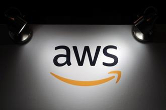 AWS has been focusing on maintaining its sales leadership in the face of growing traction from its rivals. Photo: Reuters