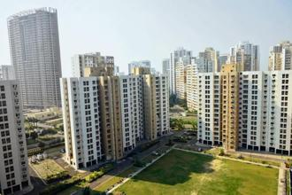 With banks not financing developers for several years now, most builders had been kept afloat by NBFC funding. Photo: Mint
