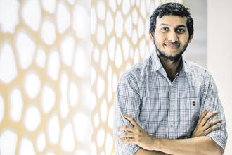Oyo founder Ritesh Agarwal has said that while the company was yet to list on Meituan, a large travel platform in China, it was selling properties on smaller platforms—Alibaba's Fliggy and Qunar. Photo: Bloomberg