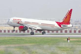 The Air India bailout deal envisages transferring part of the airline's debt and non-core assets to a separate entity. Photo: HT