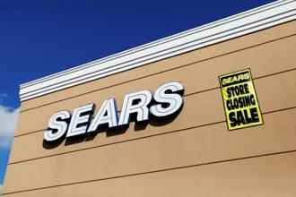Sears dates back to the late 1880s and its mail-order catalogues with merchandise from toys, medicine and gramophones to automobiles, kit houses and tombstones made it the Amazon.com Inc of its time. Photo: Reuters