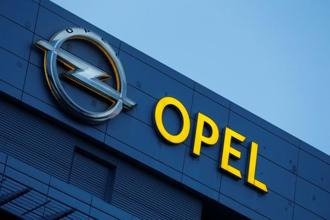 French-owned Opel had already 'voluntarily' refitted 23,000 of 96,000 manipulated cars in total, the KBA said. Photo: Reuters