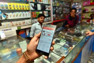 With RBI allowing interoperability, use of m-wallets could see stronger growth. Photo: Mint