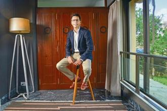 Rahul Khanna,  co-founder and managing partner of Trifecta. Photo: Mint