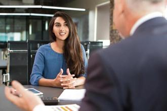 A career plan can give you confidence, but stop you from seeing other opportunities. Photo: iStock