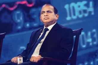 Ramesh Abhishek, Secretary in the Department of Industrial Policy and Promotion. Photo: Pradeep Gaur/Mint