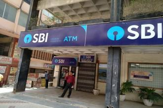 Log-in to the SBI website, then go to its CMS portal to lodge your complaint. Photo: MInt