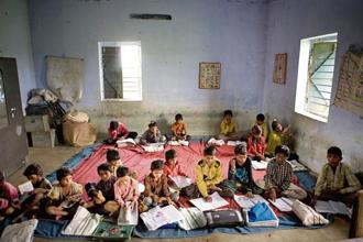 India's quality of ECCE lags behind the rest of the world, ranking last among 45 countries in the Economist Intelligence Unit's 2012 survey of ECCE quality. Photo: Mint