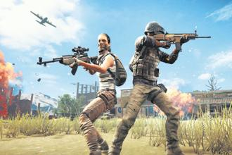 PUBG Mobile is among the top five most downloaded mobile games on Android in India right now, according to Google Play rankings.