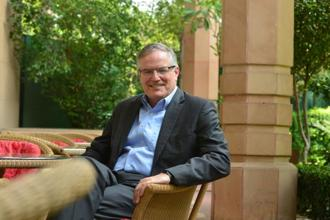 Jeffery L Bradach of Bridgespan on lessons in philanthropy from India