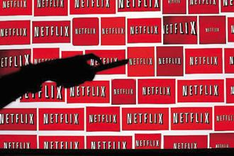 Netflix currently has more than 130 million subscribers worldwide. CEO Reed Hastings has said the India market could deliver the next 100 million subscribers. Photo: Reuters