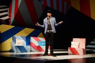 Qualtrics CEO Ryan Smith. Photo: Getty Images