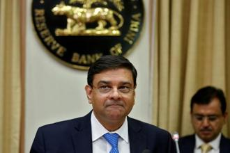 RBI governor Urjit Patel must ensure his name doesn't go down in the history books merely as the man who said yes to demonetisation. Photo: Reuters