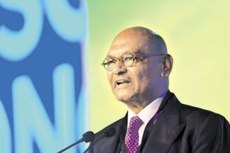 A file photo of Vedanta Resources Chairman Anil Agarwal. Photo: Mint
