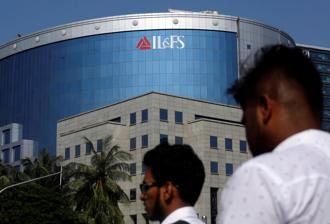 The banks have also asked the appellate tribunal to allow them not to classify IL&FS account as NPA. Photo: Reuters