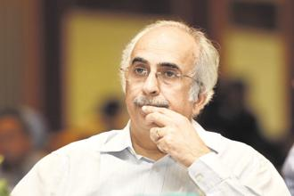 Yes Bank chairman Ashok Chawla, in his resignation letter, said he is quitting due to personal reasons. Photo: HT