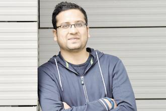 Binny Bansal's resignation comes months after he wanted to originally leave Flipkart. Photo: PTI