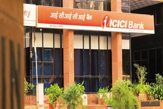 ICICI Bank offers term-deposits with various maturities starting as low as 7 days (4% interest rate) and upto 10 years (7%). Photo: Ramesh Pathania/Mint