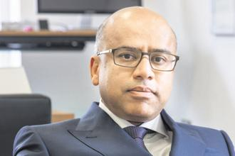 Sanjeev Gupta's Liberty House has reportedly failed to honour the payment it had promised lenders for Amtek Auto and Adhunik Metaliks. Photo: Shendrew Balendran/Mint