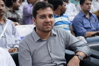 Flipkart co-founder and former CEO Binny Bansal. Photo: AFP