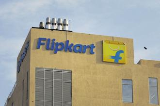 According to the plea, Amazon and Flipkart created several other group companies in the chain to divide discounts and losses. Photo: AP