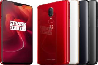 In the Rs 29,000 plus (USD 500) price segment, OnePlus clocked its highest ever shipments in the second quarter of 2018-19, according to IDC.