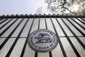The government and the Reserve Bank of India have been at loggerheads recently. Photo: Reuters